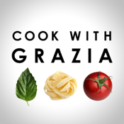 Cook With Grazia app review