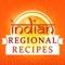 This app Contains Punjabi, Gujrati, Rajasthani, South Indian, Marathi & Bihari Recipes