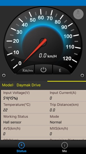 Daymak Drive on the App Store