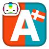Bogga Alfabet dansk - apps til børn