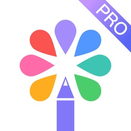 Coloring Art Pro - Coloring Book for Adults