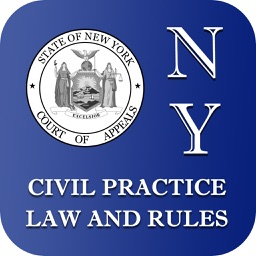 NY Civil Practice Law and Rules