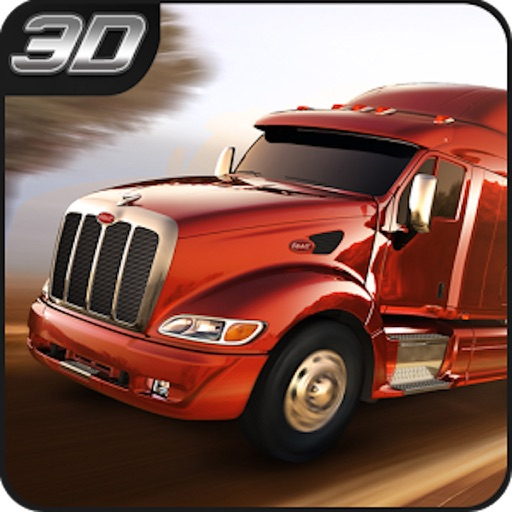 Euro Truck Racing Simulator Pro 2017