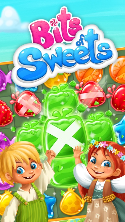 Bits of Sweets screenshot-4