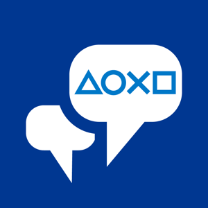 PlayStation®Messages Social Networking app