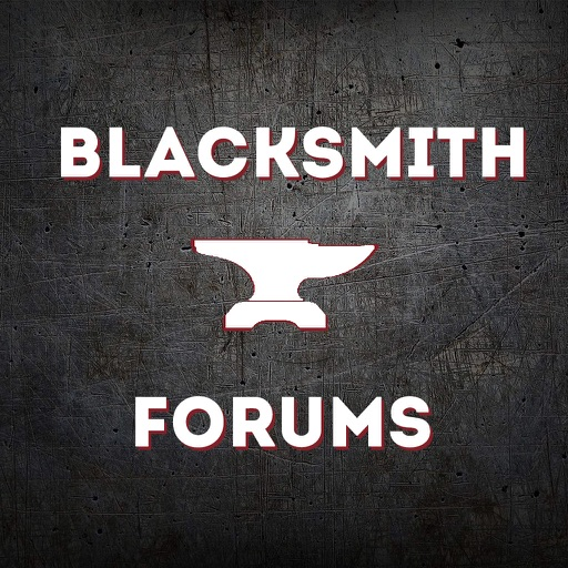 Blacksmith Forums