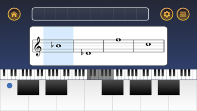 Music Theory Pro review screenshots