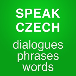 Learn to speak Czech language of travel & tourism