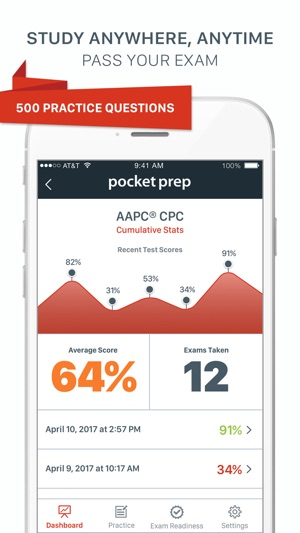 Cpc pocket prep on the app store screenshots fandeluxe Images