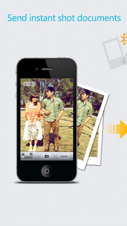 photo transfer app-shareit screenshot-2