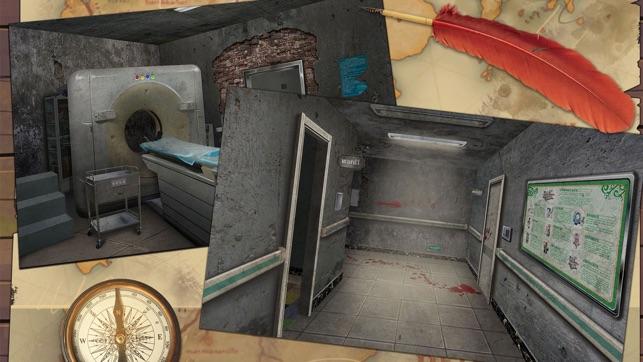 zombie invasion escape прохождение как открыть сейф