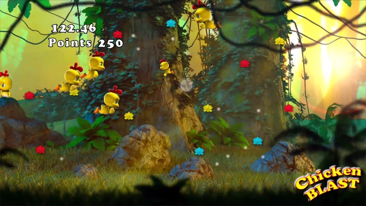Chicken Blast screenshot-1