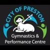 City of Preston Gymnastics