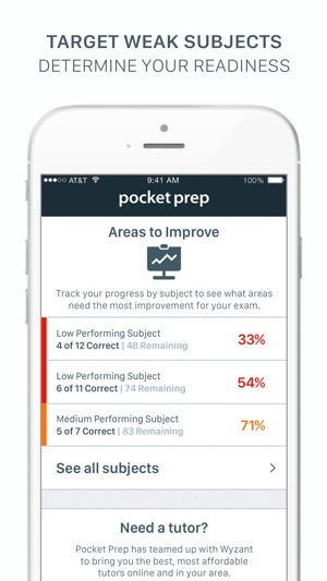 ASE A-Series Pocket Prep on the App Store