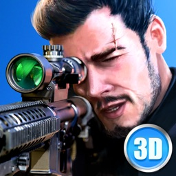 Contract Crime Sniper 3D