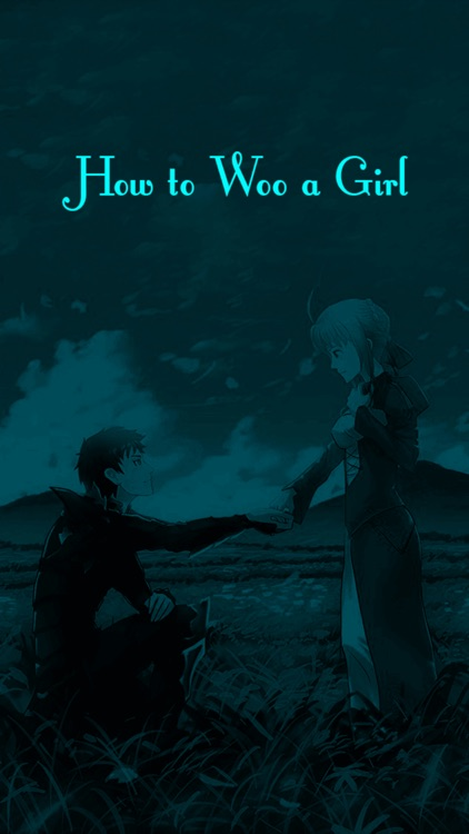 How to Woo a Girl
