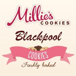 Millie S Cookies Blackpool 17