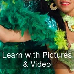 Brazil Portuguese Pics & Video