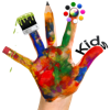 Kids Paint