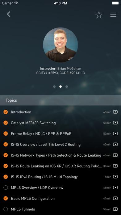 INE's All Access Pass screenshot four