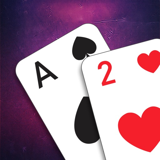 Solitaire Free - Hilow Spider Cell for Cards Poker