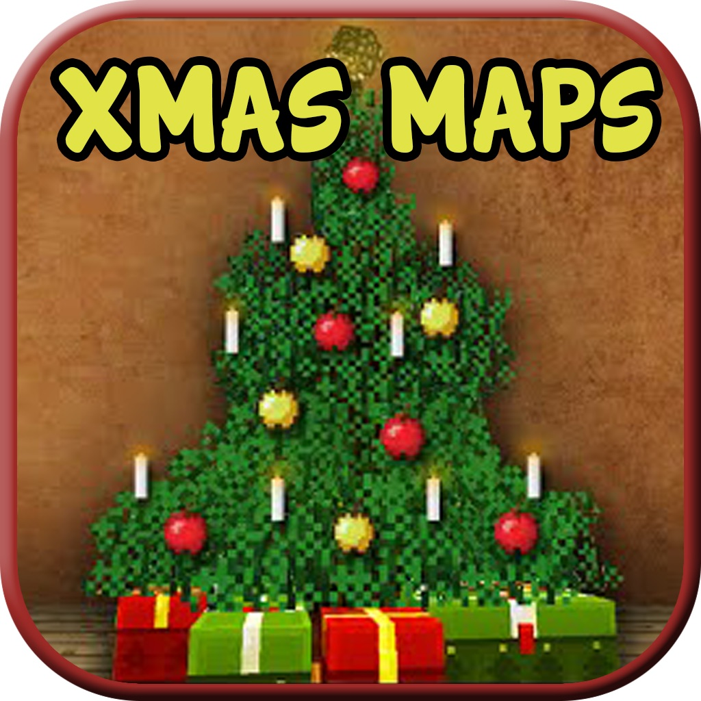 Christmas Maps for Minecraft PE - Pocket Edition hack