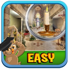 Activities of Cathedral Of Praise Hidden Objects Game