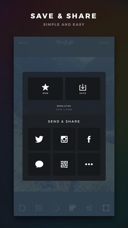Afterlight screenshot-4