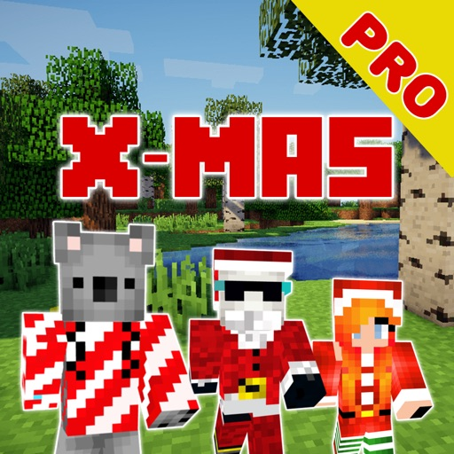 Christmas Skins - New Skins for MCPC & PE Edition