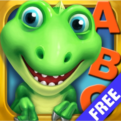 Amazing Match(LITE): Word Learning Game for Kids