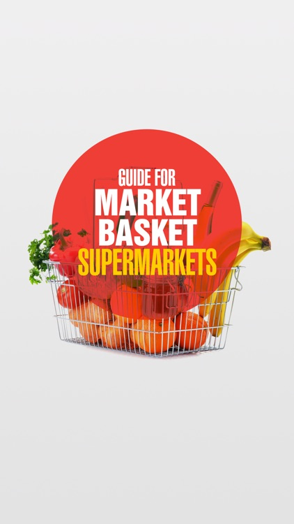 Guide for Market Basket Supermarkets by Chavvakula Sudharani