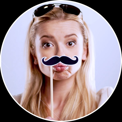 Mustache Effects - Add Funny Mustaches to Photos