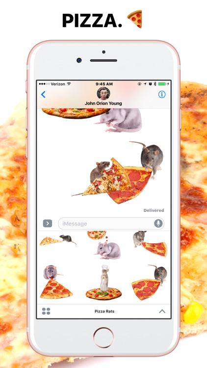 Pizza Rats screenshot-4