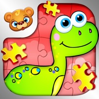 Codes for 123 Kids Fun PUZZLE RED - Kids Slide Puzzle Games Hack