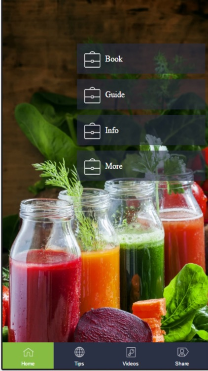 Healthy Juice Recipes - You Can Make at Home