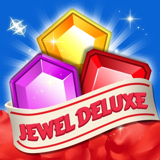 Jewel Deluxe 2017 icon