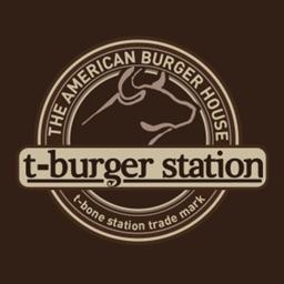 T-Burger Station Home Delivery
