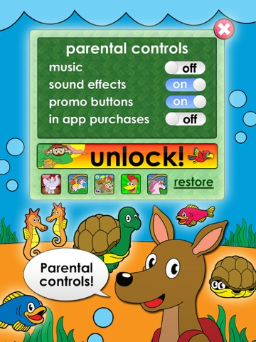 Скачать игру Дети Головоломка Животные Игры Для Детей, Малышей