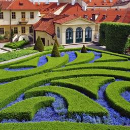 Yard and Garden Design Ideas- Gardening layouts