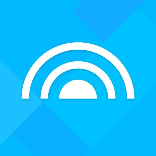 F-Secure Freedome VPN app logo