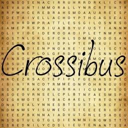 Crossibus - Word Search