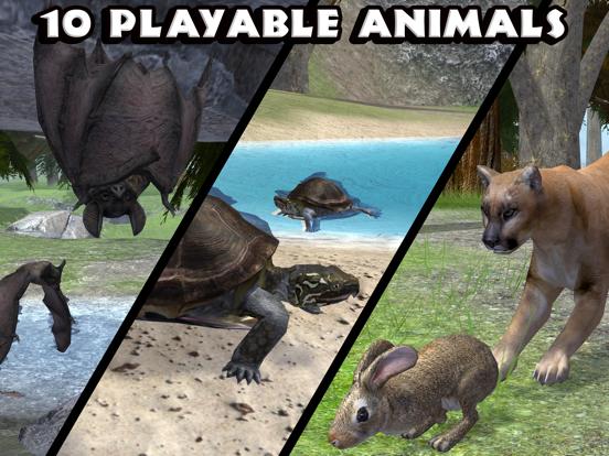 Скачать Ultimate Forest Simulator