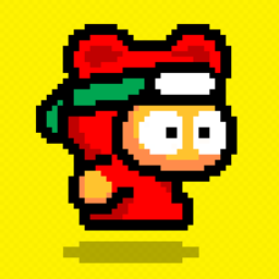 Ícone do app Ninja Spinki Challenges!!