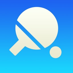 Table Tennis • Scoreboard Lite