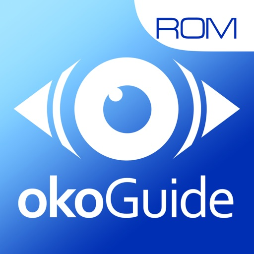 okoGuide - Rome Travel Guide