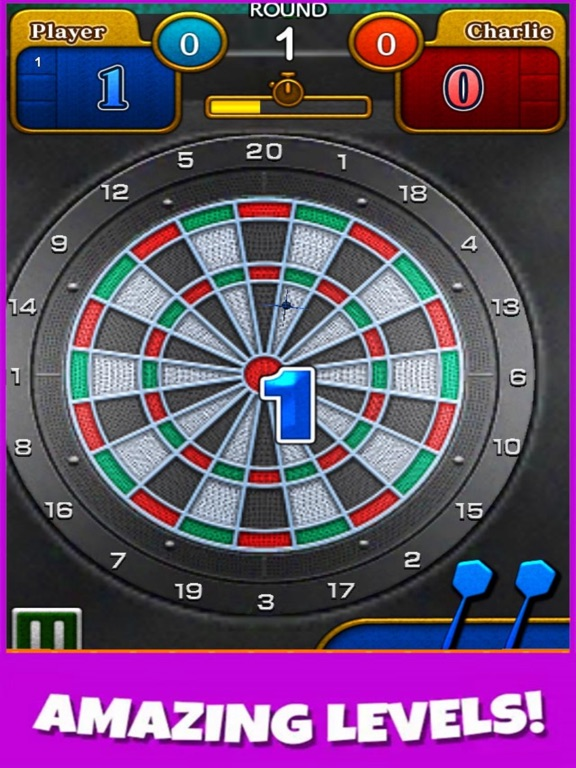 Darts Master+ screenshot 4