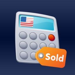 Auction Calculator - US Edition