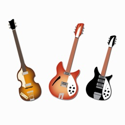 Beatle Guitars & Quips