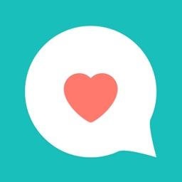匿名雑談ひまつぶしトークアプリ - WishTalk (ウィッシュトーク)