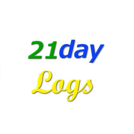 21 Day Logs